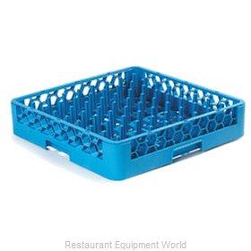 Carlisle RTP14 Dishwasher Rack, Peg / Combination