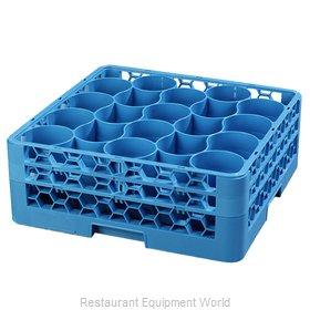 Carlisle RW20-114 Dishwasher Rack, Glass Compartment