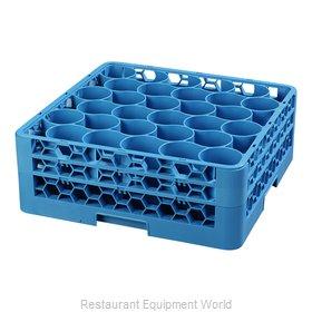 Carlisle RW30-114 Dishwasher Rack, Glass Compartment