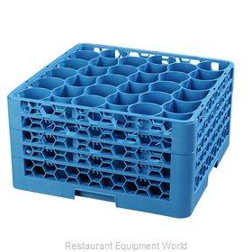 Carlisle RW30-314 Dishwasher Rack, Glass Compartment