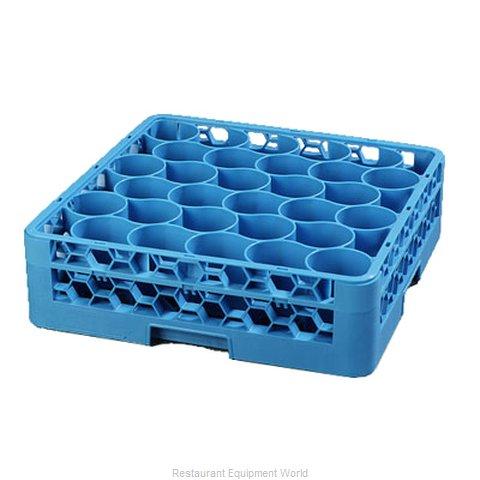 Carlisle RW3014 Dishwasher Rack, Glass Compartment