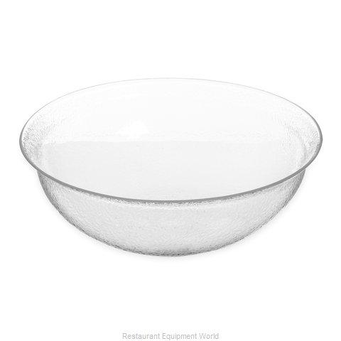 Carlisle SB7607 Serving Bowl, Plastic