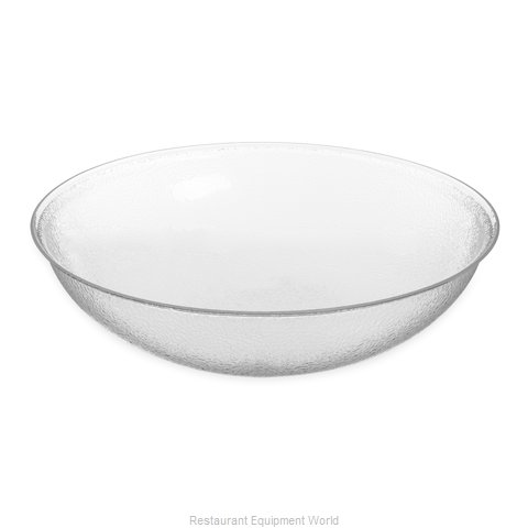 Carlisle SB7907 Serving Bowl, Plastic