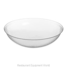Carlisle SB7907 Serving Bowl, Plastic