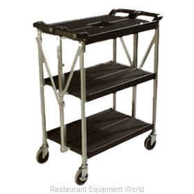 Carlisle SBC152103 Bus Cart