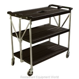 Carlisle SBC203103 Bus Cart