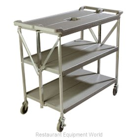 Carlisle SBC203123 Bus Cart
