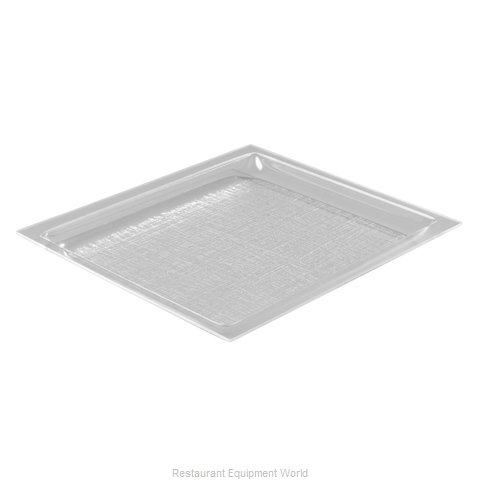 Carlisle SPD12307 Display Tray, Market / Bakery