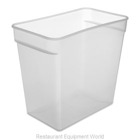 Carlisle ST162930 Food Storage Container, Box