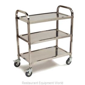 Carlisle UC4031529 Cart, Transport Utility