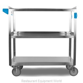 Carlisle UC7031524 Cart, Transport Utility