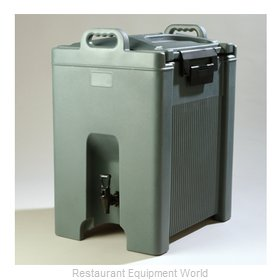 Carlisle XT1000059 Beverage Dispenser, Insulated