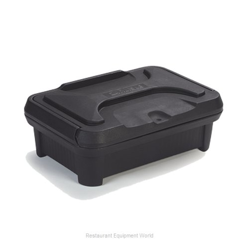 Carlisle XT140003 Food Carrier, Insulated Plastic