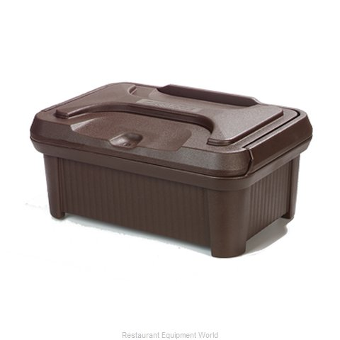 Carlisle XT160001 Food Carrier Insulated Plastic