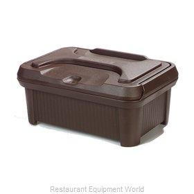 Carlisle XT160001 Food Carrier, Insulated Plastic