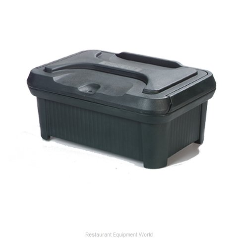 Carlisle XT160008 Food Carrier Insulated Plastic