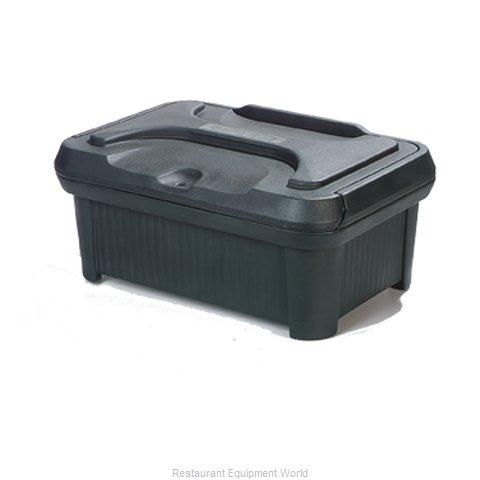 Carlisle XT160008 Food Carrier, Insulated Plastic
