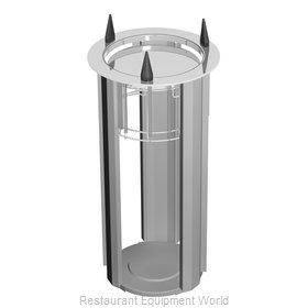 Caddy Corporation CM-40 Dispenser, Plate Dish, Drop In