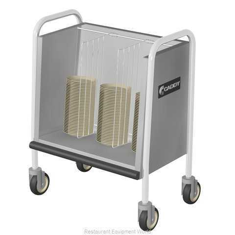 Caddy Corporation T-135 Cart Dish