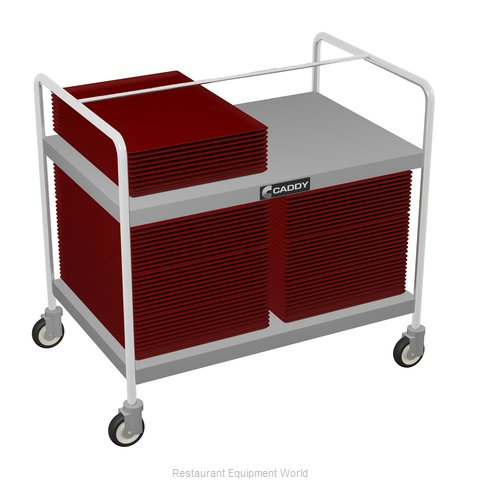 Caddy Corporation T-202-A Utility Cart