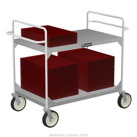 Caddy Corporation T-202-C Utility Cart