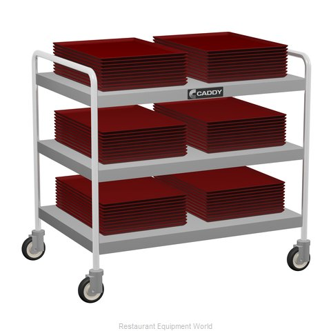 Caddy Corporation T-203-A Utility Cart