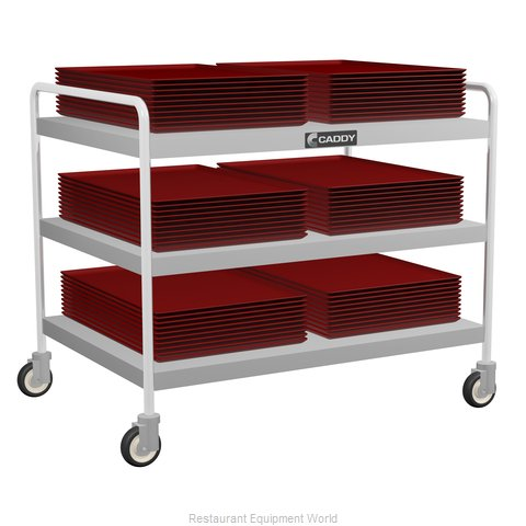 Caddy Corporation T-203-B Utility Cart