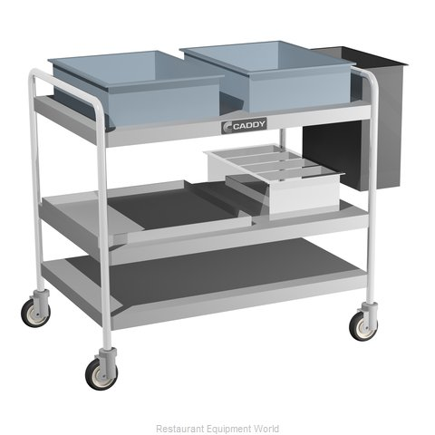 Caddy Corporation T-209 Bus Cart