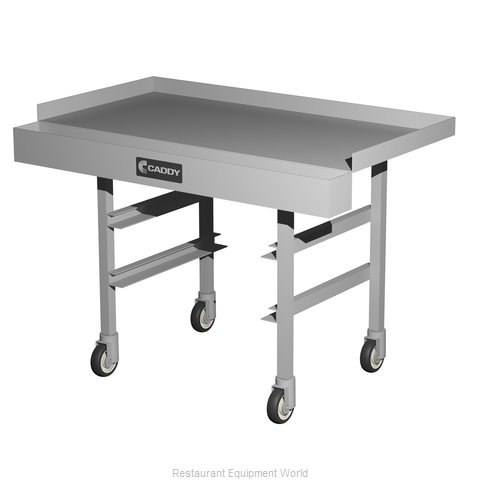 Caddy Corporation T-239 Dishtable Sorting Table