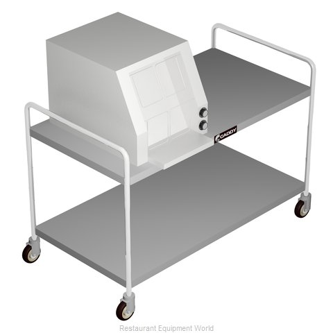 Caddy Corporation T-790 Utility Cart