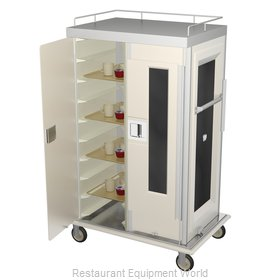 Caddy Corporation TD-620-D Cabinet, Meal Tray Delivery