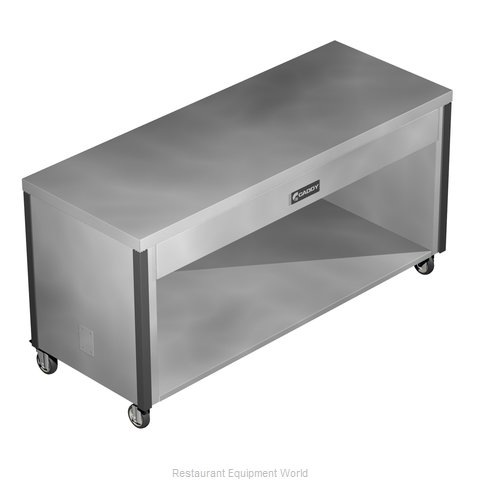 Caddy Corporation TF-600 Serving Counter, Utility