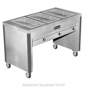 Caddy Corporation TF-603 Serving Counter, Hot Food, Electric
