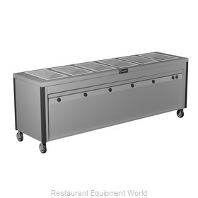 Caddy Corporation TF-626 Serving Counter, Hot Food, Electric