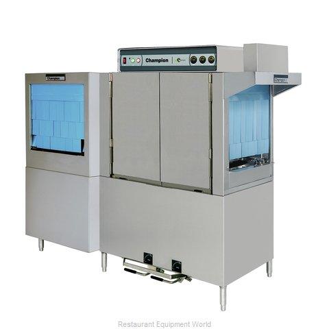 Champion 70 DRFFPW Dishwasher, Conveyor Type