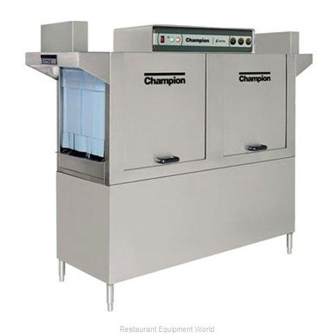 Champion 84 Dishwasher, Conveyor Type