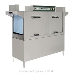 Champion 84 Dishwasher, Conveyor Type