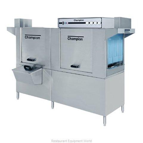 Champion 90 DRHDPW Dishwasher, Conveyor Type