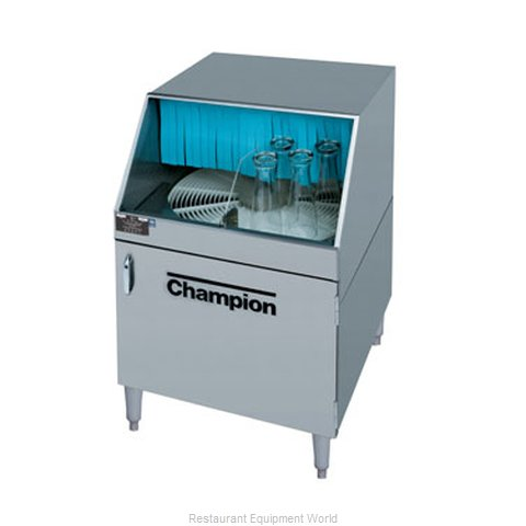 Champion CG Glass Washer Underbar Type (Magnified)