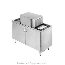 Champion CG4 Glasswasher