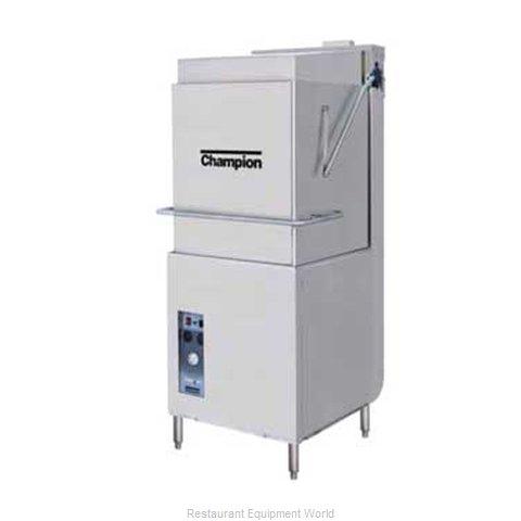Champion DH-5000T-NB Dishwasher, Door Type