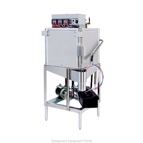 Champion DL-2000 Dishwasher, Door Type