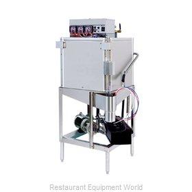 Champion DL-2000 Dishwasher, Door Type