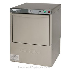 Champion UH-100 Dishwasher Undercounter