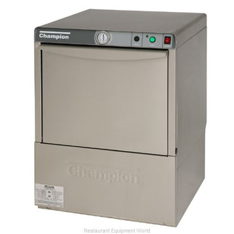 Champion UH-100B(70) Dishwasher Undercounter (Magnified)