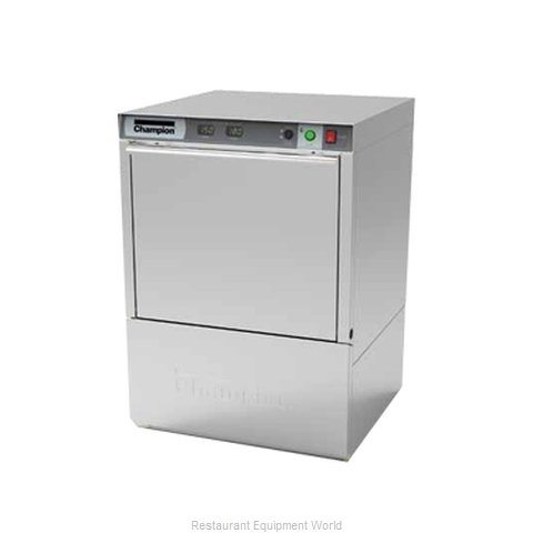 Champion UH-130B(70) Dishwasher Undercounter (Magnified)