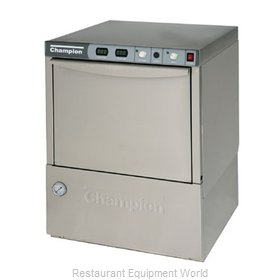 Champion UH-200 Dishwasher Undercounter