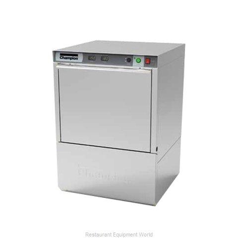 Champion UH130B Dishwasher, Undercounter