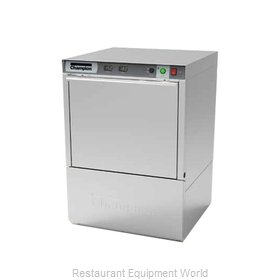 Champion UH130B Dishwasher, Undercounter
