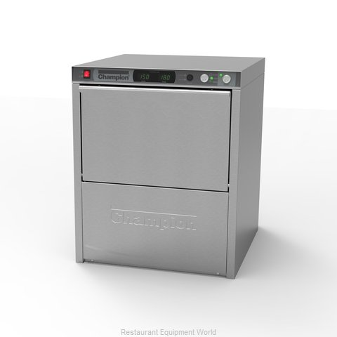 Champion UH330ADA Dishwasher, Undercounter (Magnified)